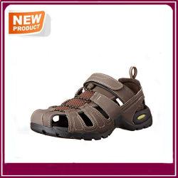 方法人のための新しいデザイン浜のサンダルの靴