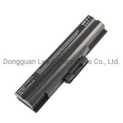 Sony BPS13 11.1v 5200mAh noir Portable Batterie au lithium pour ordinateur portable Sony VGP-BPS13/Bvgp-BPS13/Qvgp-BPS13VBP-BPS13A/B