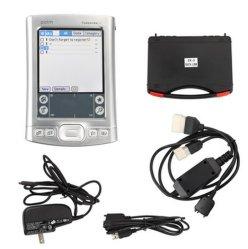 Диагностический прибор экскаватора Hitachi Dr. ZX Palm версии