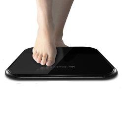 전자 인체 건강 개인 체중 측정 척도는 단순하고 관대합니다