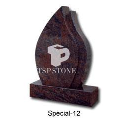 Scultura della pietra granito/del marmo per il monumento/lapide/Headstone/pietra tombale/memoriale con il prodotto di qualità