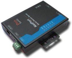 2 порт Ethernet устройств с последовательным интерфейсом модуль преобразователя последовательного устройства WiFi сервера