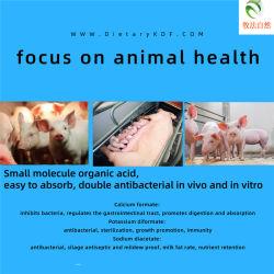 المادة المضافة مادة المواد الحبرية نمو الحيوانات تغذيات المادة المضافة من مادة الكالسيوم التكميلية