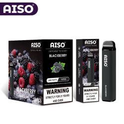 2021 공장 AISO 2000 퍼프 에고 510 일회용 퍼프 에그 OEM/ODM과 함께