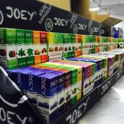 E Vloeibare Zoute Nicotine niet Cbd 50pg: 50vg voor Al Apparaat van de Peul