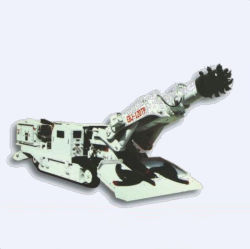 Ebz120 Tunnel Billing/Drilling machine