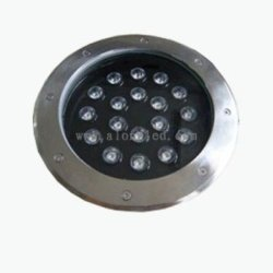 LED 지하 조명/램프 18W IP67(AL-DM-002)