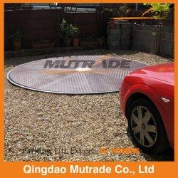 Platform het van uitstekende kwaliteit van de Draai van de Auto voor het Tonen van de Auto