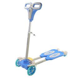 新しいデザイン四輪カエルのスクーター