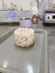 Carne di granchio inscatolata Frozen