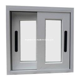 Excellent Insulation를 가진 이중 유리를 끼우는 Aluminium Windows