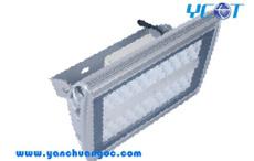 Tunnel de LED Haute puissance Yanchuang lampes, 60W, 90W, 120 W d'eclairage tunnel