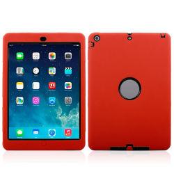 Couvercle de téléphone cellulaire pour l'iPad, de nouveaux Stype Fashion double fonction Téléphone cellulaire le couvercle du robot
