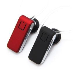 De stereo Oortelefoon van de Hoofdtelefoon Bluetooth voor de Telefoon van de Cel