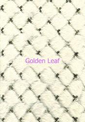 La masse de tissu peluche 5mm Sequin Diamond à l'intérieur pour l'automne Garment (SLS1202)