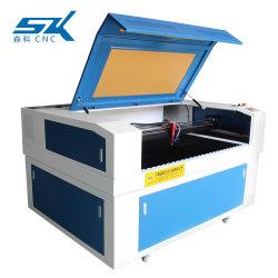 CNC 레이저 기계 가공 조각 절단 아크릴 목재 MDF 가죽 CO2 레이저 비금속 가공 절단 기계
