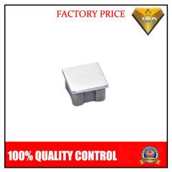 Pasamanos de acero inoxidable para el componente de tubo cuadrado (JBD-A040)