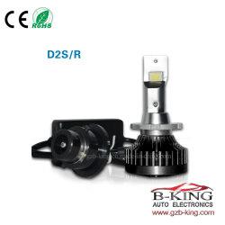 D2s D2r 35W 45V-85V 5500K NASCOSTO al faro del LED