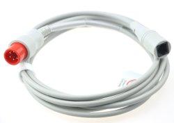 Pm6000 Mindray Spacelabs Adapter-Kabel zum BD-IBP
