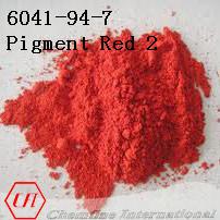 Schnelles Pigment-Rot 2 (C.I. 12310) des Rot-F2r [6041-94-7]