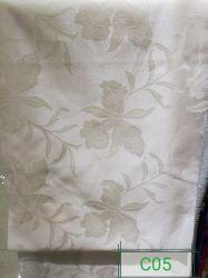 70%Polyester30%Cotton de Stof van de jacquard, in de Bank van het Huis/Gordijn/Lijst wordt gebruikt die