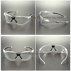Wrap-Aournd óptica gafas Gafas de Lectura el bastidor de los productos de seguridad (SG119)
