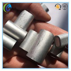DIN3093 de Koker van het Aluminium van de Kabel van de Draad van het staal
