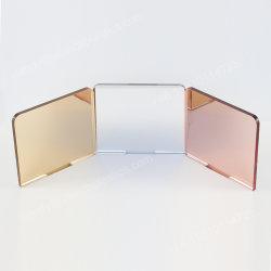Художественное оформление зеркал заднего вида акриловый дисплей 4мм 4 футов х 6 футов зеркало акриловый лист Gold 3мм акрилового листа наружного зеркала заднего вида
