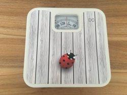 صحّة مقياس آليّة غرفة حمّام وزن مقياس