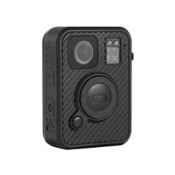 Polizei-Videogerät der IR-GPS WiFi 1080P Karosserie getragenes Kamera-160 Weitwinkel-IP66 Ambarella A12 des Grad-