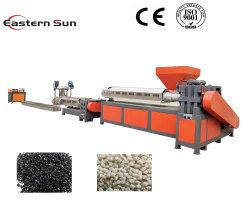 Plastique de haute qualité granulateur Machine