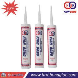 Matériau de Construction de produits chimiques en acrylique Silicorial joint silicone adhérent (FBSX778)