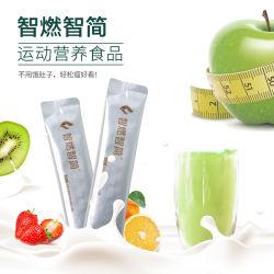 Zhiranzhijian gesunde abnehmende wissenschaftliche fette brennende Technologie-Produkt-Sport-Nahrung-Nahrung