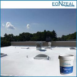 Rivestimento impermeabile del singolo poliuretano componente a base d'acqua per il tetto