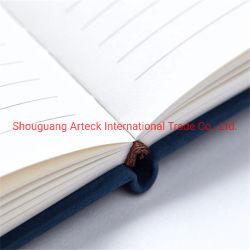 Alisar la superficie de impresión Offset Woodfree blanco de papel para escribir el libro