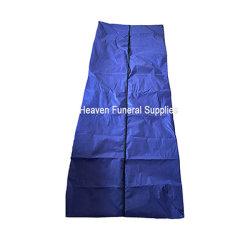 Stock de sac de tissu Non-Woven cadavre mortuaire
