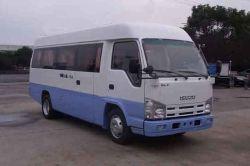 New China Isuzu Light Bus