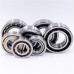 Rodamiento de bolas de contacto angular,7004c,7002AC,Tvp de acero de cojinete,H7006c2rzp4d,H7007c2rzp4HQ1,SKF NSK,NTN, Rodamientos de rueda, husillos de Máquinas-herramienta, el motor de alta velocidad