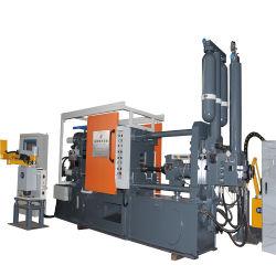 220T Produits de qualité supérieure Chambre froide de la machine de coulée de métal