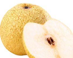 Carnes frescas de Golden Pear/Doce Pêra Amarela