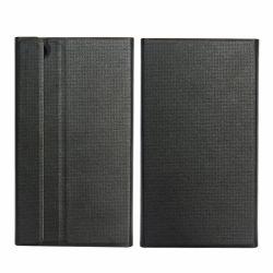 Tampa inteligente de couro para a Lenovo Tab4 Tablet 7 polegadas casos