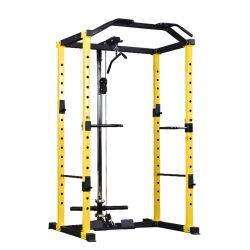 Fitness Power Rack Maschine Gym Equipment Squat Rack für Körper Gebäude