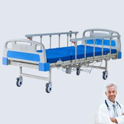 1-Función de la ICU Electric a través de la tabla de cama hospitalaria