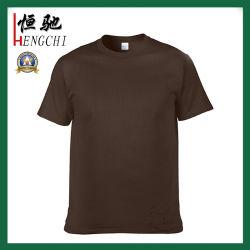 OEM на заказ много цветов короткие втулки хлопка T футболка