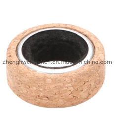 Wein-Tropfenfänger-Ring mit Korken