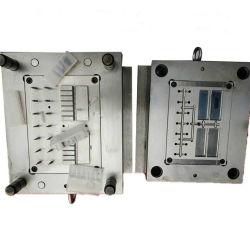 Soem-kundenspezifisches Spritzen-elektronisches Plastikprodukt, das Service bildet