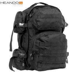 Sac militaire tactique de sac à dos d'hydratation en nylon de chasse de sac à dos de constructeur d'hommes