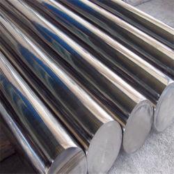 Fabricant ronde en acier inoxydable/plat/Square/Ange/barre hexagonale (201, 303, 304, 321, 904L, 316L, 304L, 316L, 2205, 310, 310S)
