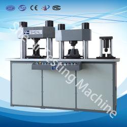 Macchina di prova con configurazione rapida (2000 kN)