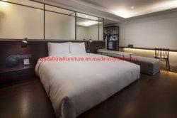 Cama King Size cama de solteiro Hotel quarto conjunto de móveis com colchão